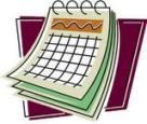 Diane's Class Schedule