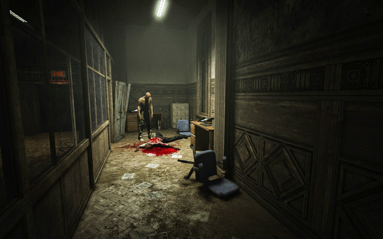 Outlast Whistleblower Singel Link Full Version