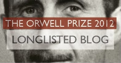 Orwell Prize 2012