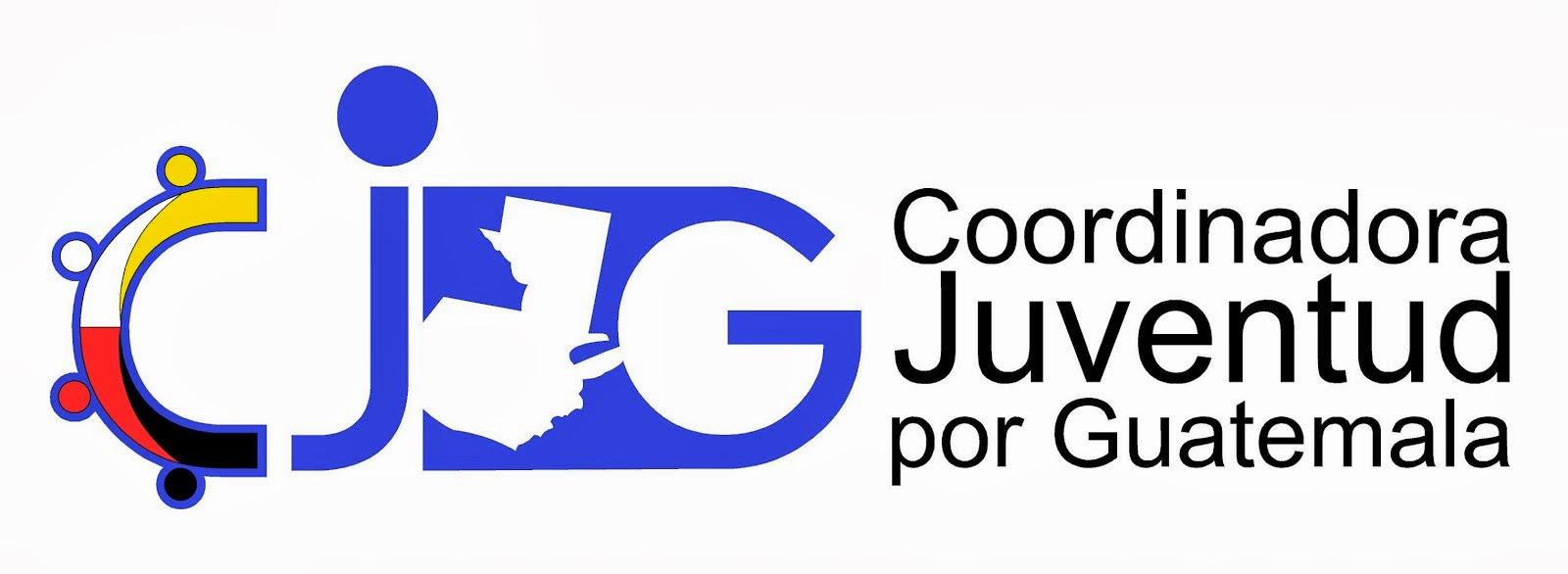 Coordinadora Juventud por Guatemala