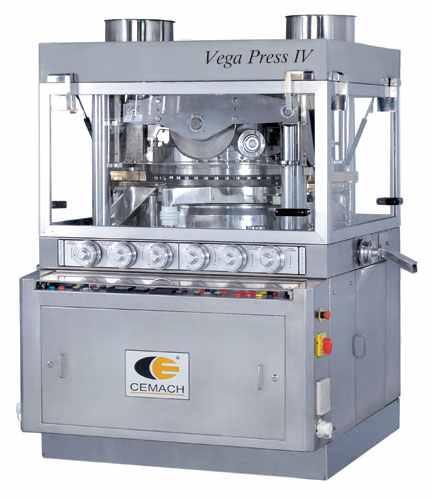 tablet making machine price