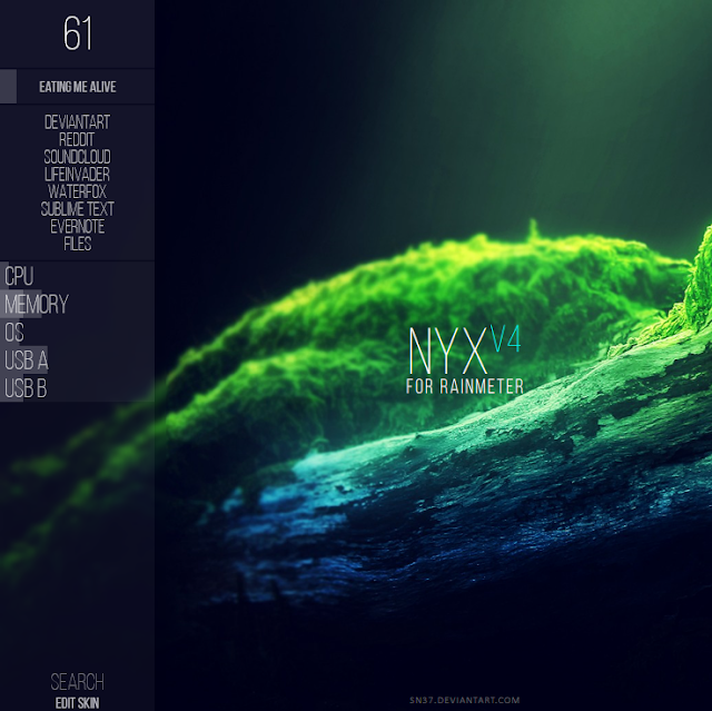 NyxV4