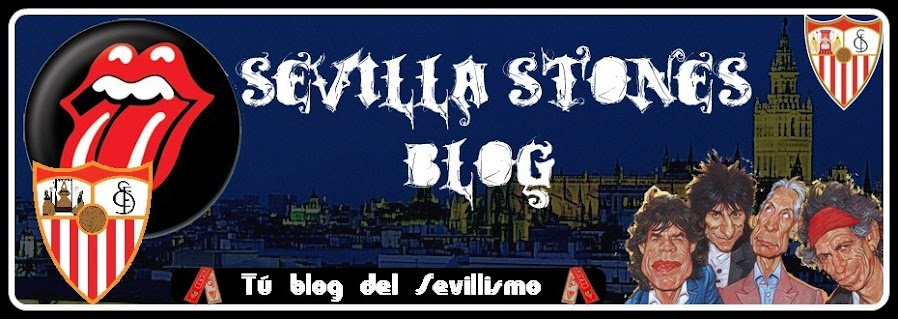 Sevilla Stones Blog