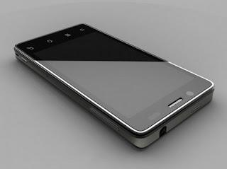 Intel Tertarik Rilis Smartphone Android Murah