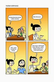 Mak Irits #GueBanget, Siapa Yang Enggak Si?