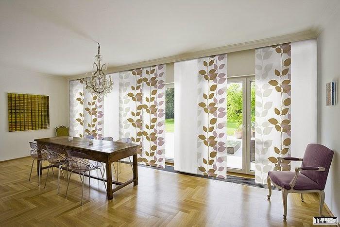 japanese bedroom curtains designs japanese blinds - Japanese Design Bedroom