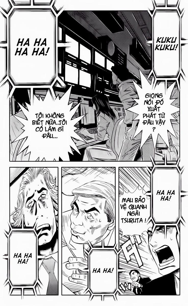 Akumetsu trang 2