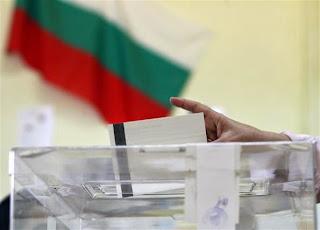 Конституционният съд върна жалбите за касиране на изборите