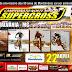 Supercross abre temporada neste domingo, em Montalvânia