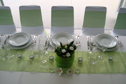 Keri Party Hire Linen