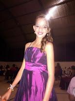 Náthaly Fernanda (filha)
