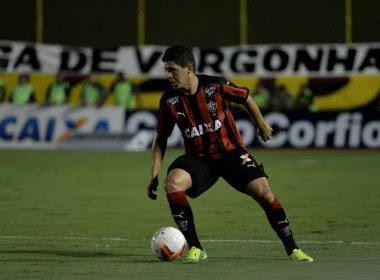 Vitória vence o Atlético-GO e entra no G4 da Série B