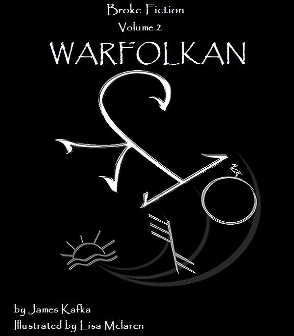Broke Fiction Volume #2