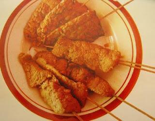 Sate Kere - UnikBaca.Blogspot.com