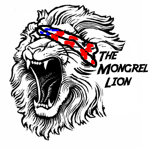 The Mongrel Lion