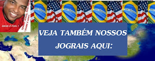 AQUI TAMBM VOC ENCONTRA ALGUNS DOS NOSSOS JOGRAIS!