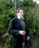 Albert Poulain à Saint-Just, découverte du patrimoine