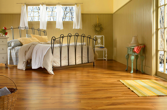 Laminate Flooring How Much Cost