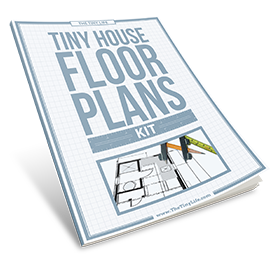 Tiny Floor Plan Kit