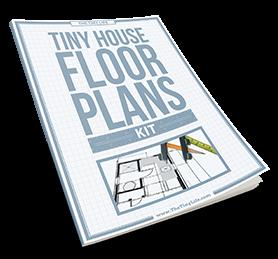 Tiny Floor Plan Kit