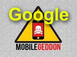 Info Blog, mobilegeddon