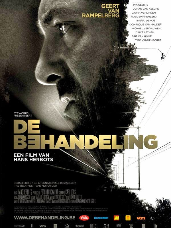 Ver De Behandeling (The Treatment) (2014) Online
