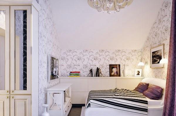 630 صور ديكورات غرف نوم شبابية حديثة