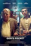 Ván Bài Của Chúa - God's Pocket poster