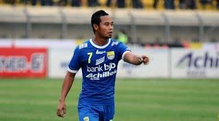 Jelang Surabaya United vs Persib: Atep Cedera, Rudiyana Gabung