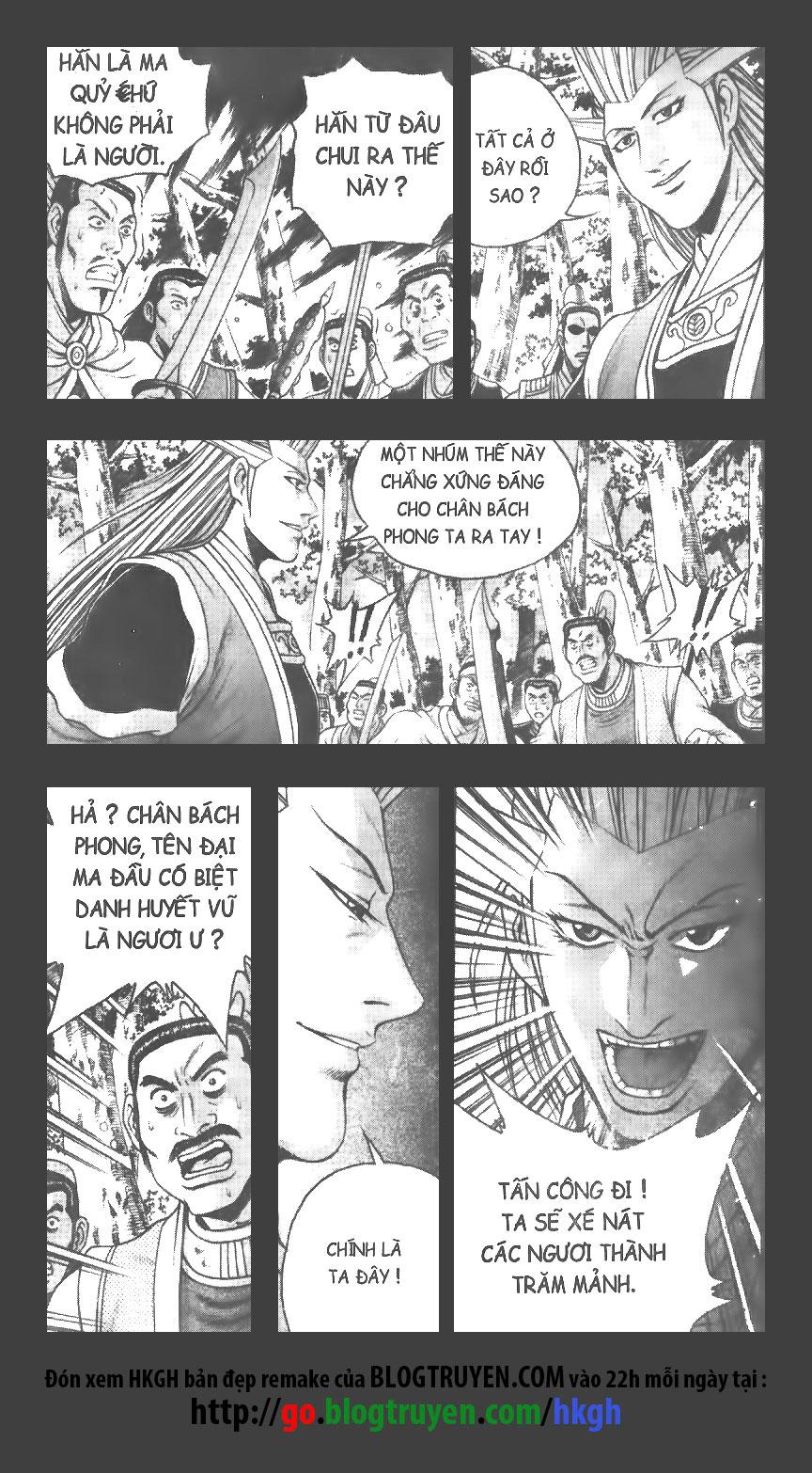 Hiệp Khách Giang Hồ chap 227 Trang 12 - Mangak.info