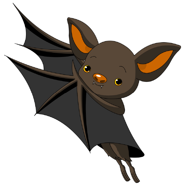 Little Bat Icon