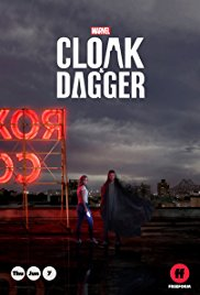 Marvel's Cloak & Dagger S01E03 Stained Glass Online Putlocker