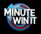 Minute to Win It is an adaptation from the American prime time game show of the same title that ran on NBC from March 14, 2010 to September 7, 2011....