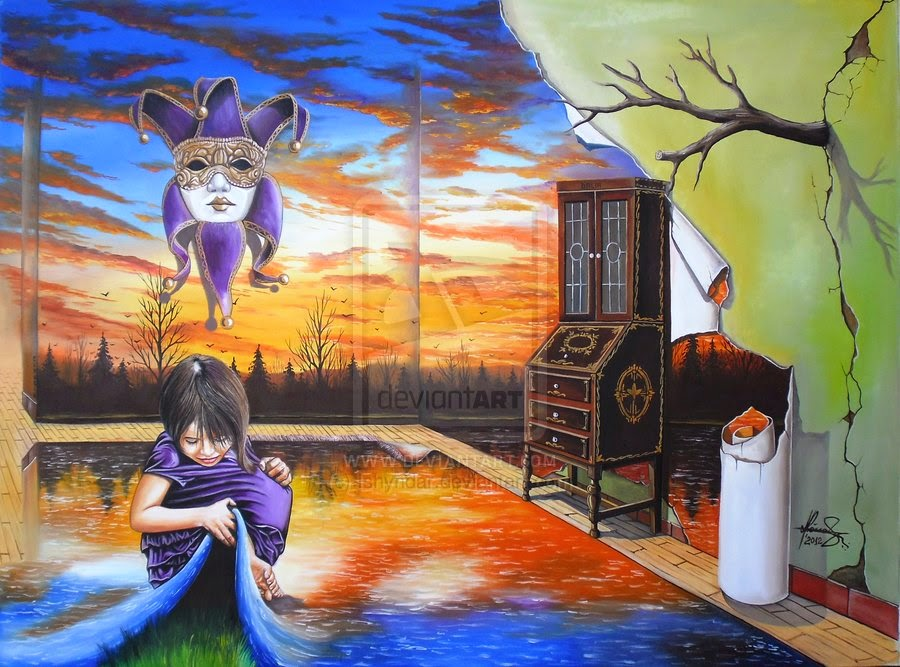 21-Through-the-Eyes-of-a-Child-Raceanu-Mihai-Adrian-Surreal-Oil-Paintings-www-designstack-co