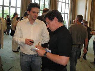 Echecs : le GMI français Etienne Bacrot interviewé par Pierre Teisserenc © Chess & Strategy
