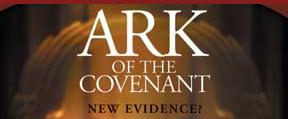 Codes Research; Ark of the Covenant: