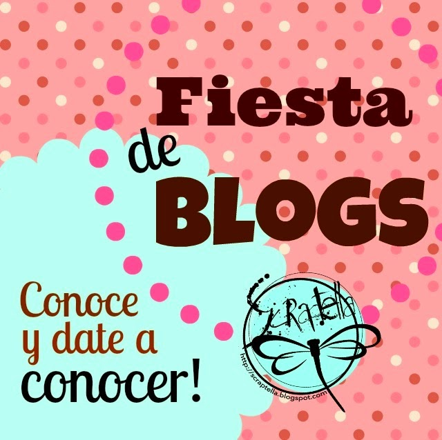 Fiesta de BLOG