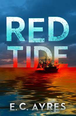 Red Tide Goodreads Link