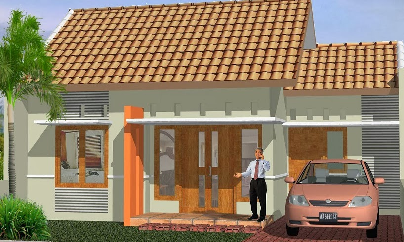 model desain rumah sederhana terbaru 2014 design rumah