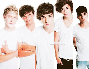 Les amo mas que a nada.