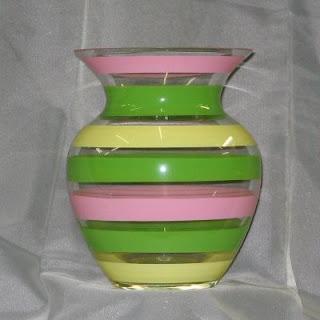 Order The Rings Of Spring Vase