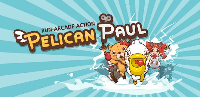 Pelican Paul