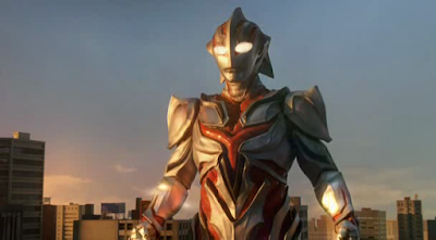 Phim Ultraman The Next