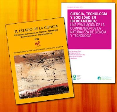 Estado Ciencia 2010