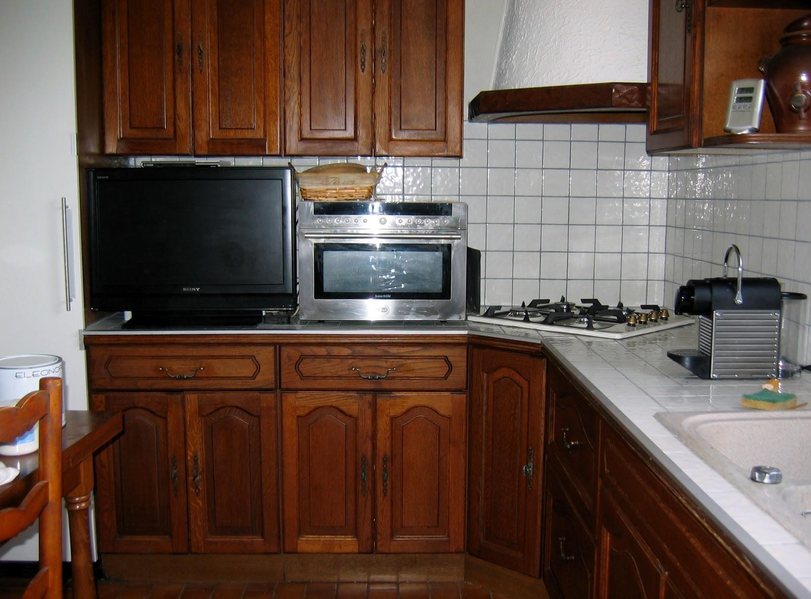 L 39 atelier d co du capagut la cuisine de jean bernard for Cuisine bernard