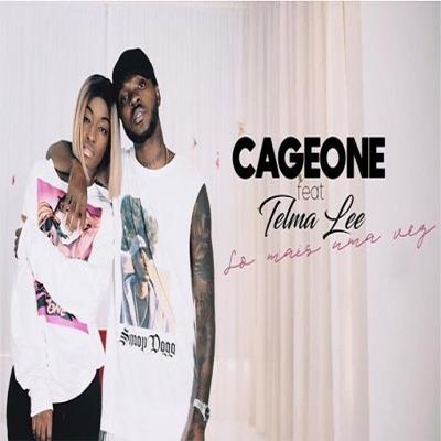 Cage One ft. Telma Lee - Só Mais Uma Vez (R&B)