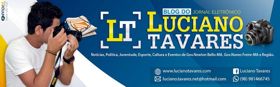 Blog do Luciano Tavares