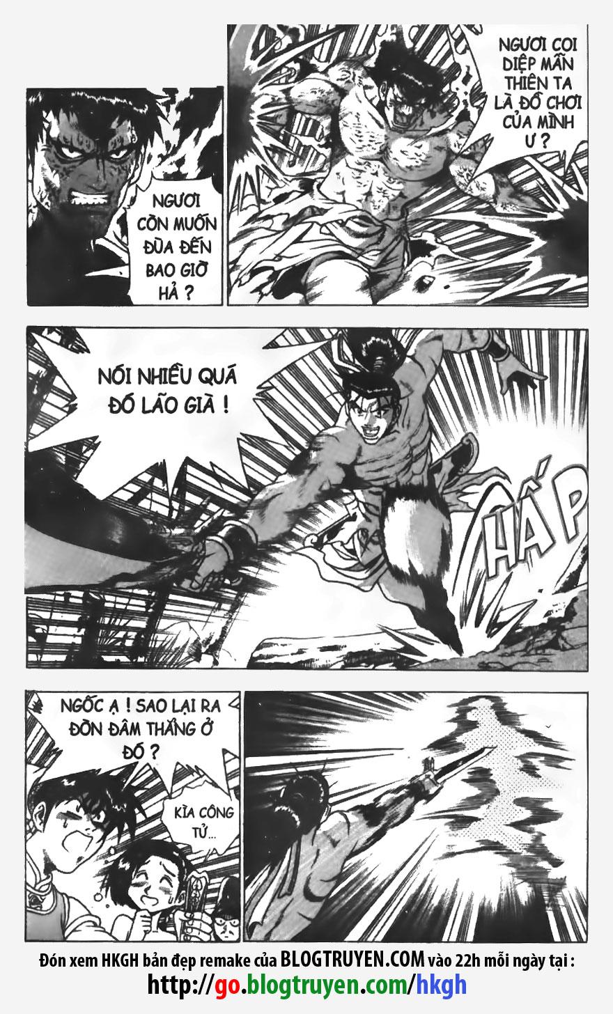 Hiệp Khách Giang Hồ chap 155 page 14 - IZTruyenTranh.com