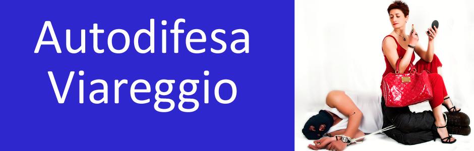 Self Defence - Difesa Personale Viareggio / Versilia