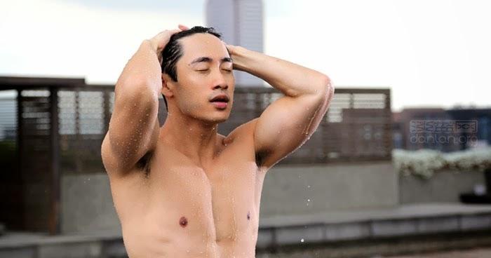 Johnny Asian 15